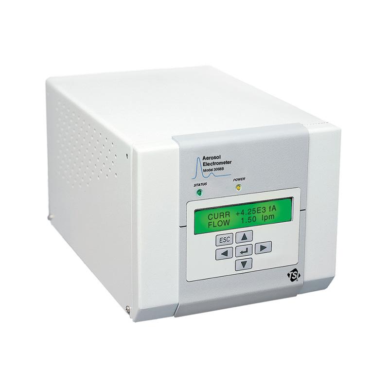 TSI金牌代理商-气溶胶静电计 3068B