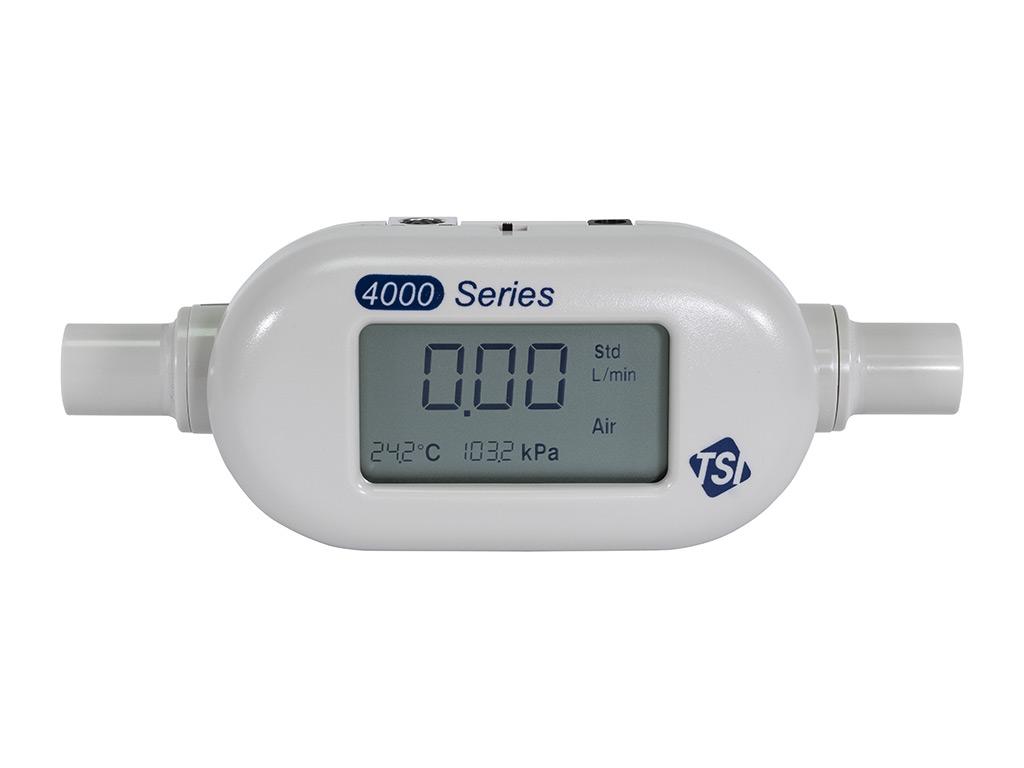 TSI金牌代理商-质量流量计 4045