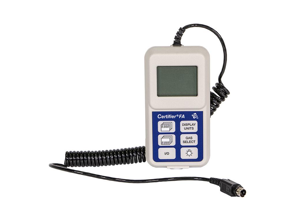 TSI金牌代理商-Certifier 流量分析仪接口模块套件 4078