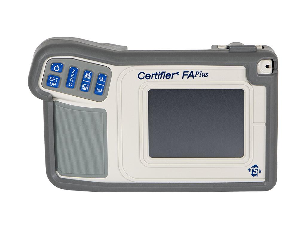 TSI金牌代理商-Certifier FA+接口模块套件4088