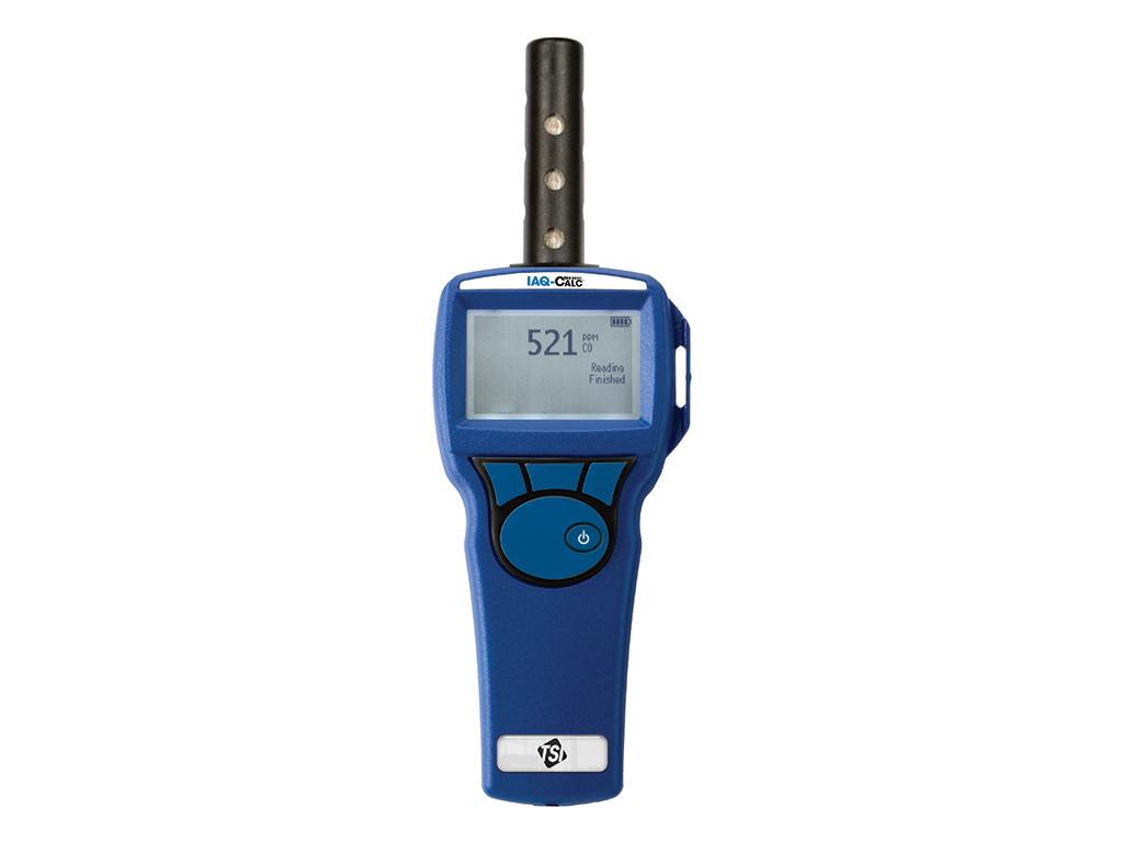 TSI金牌代理商-IAQ-Calc 室内空气质量监测仪 7515