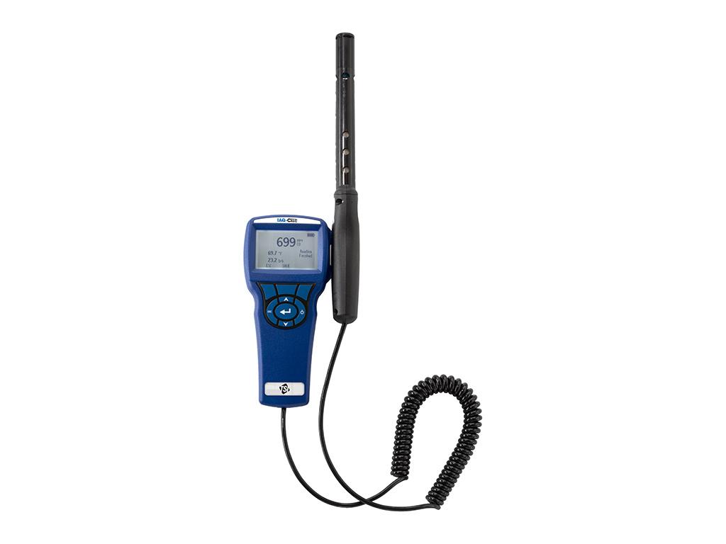 TSI金牌代理商-IAQ-Calc 室内空气质量监测仪 7545