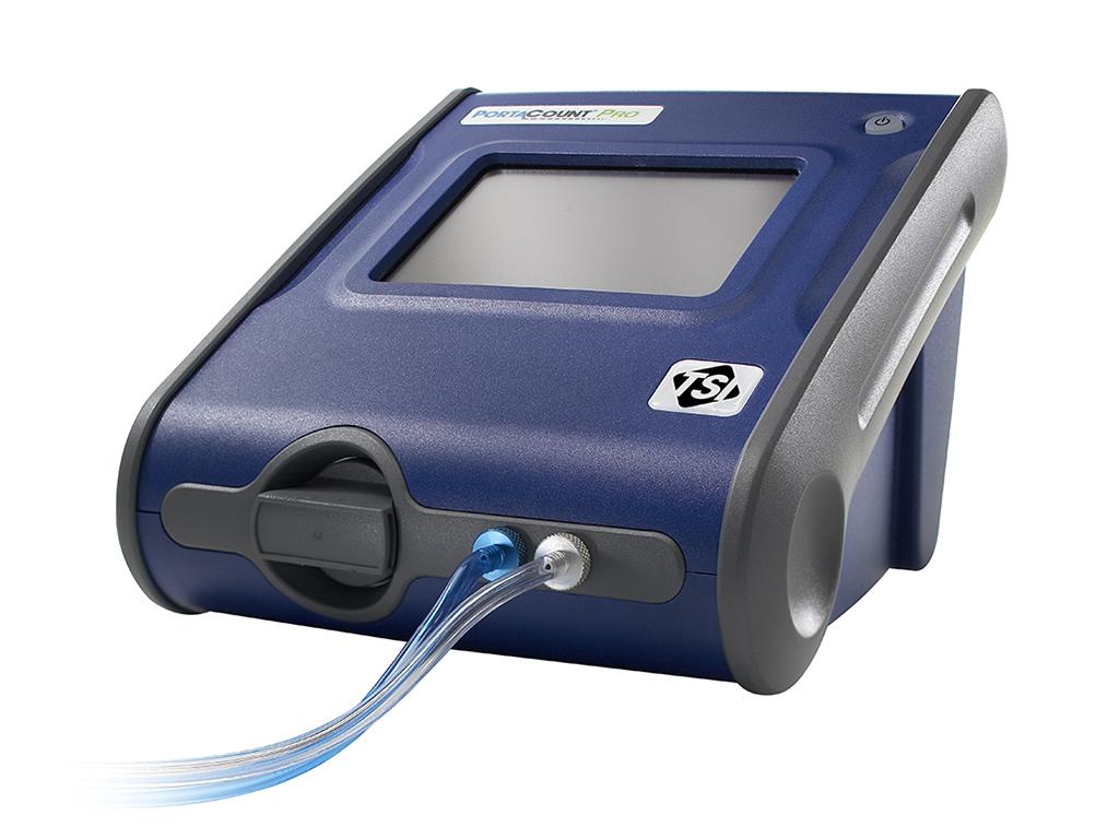 TSI金牌代理商-PORTACOUNT 呼吸器密合度测试仪 8030