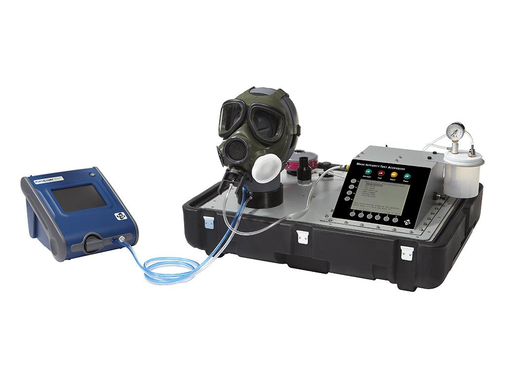 TSI金牌代理商-面罩完整性测试系统 MITA