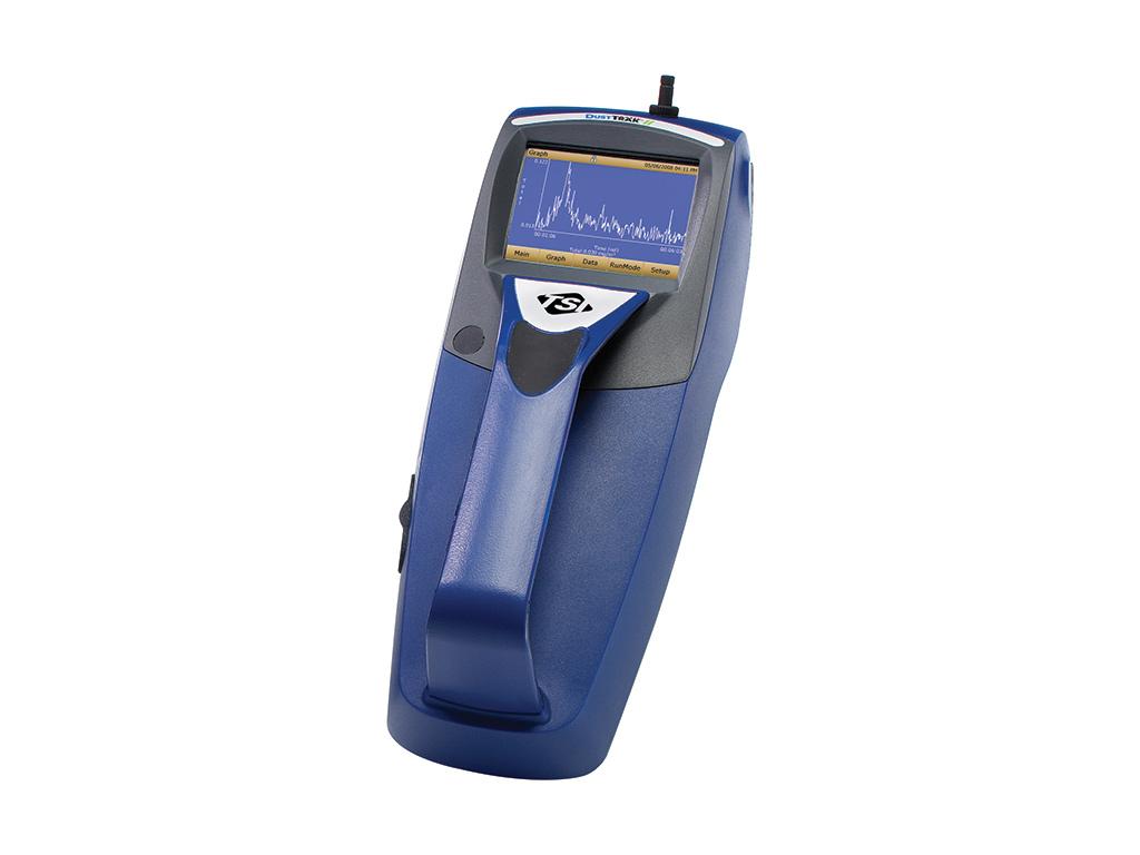 TSI金牌代理商-DUSTTRAK II 气溶胶监测仪 8532(手持式PM2.5检测仪)