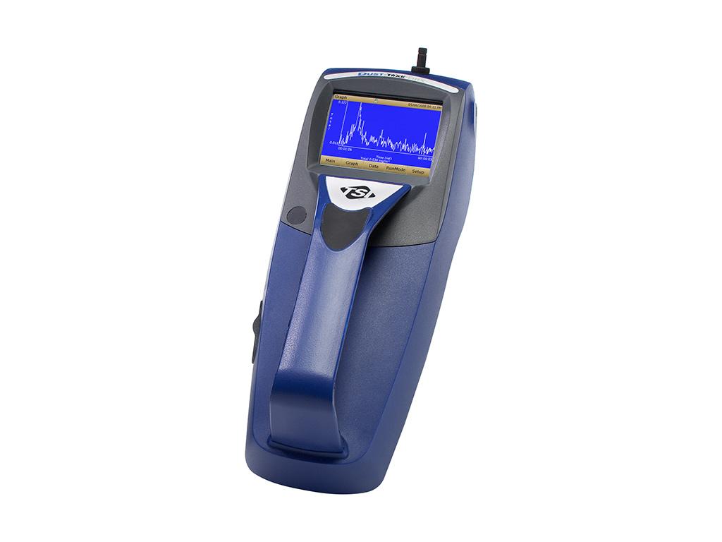 TSI金牌代理商-DUSTTRAK DRX 气溶胶监测仪 8534