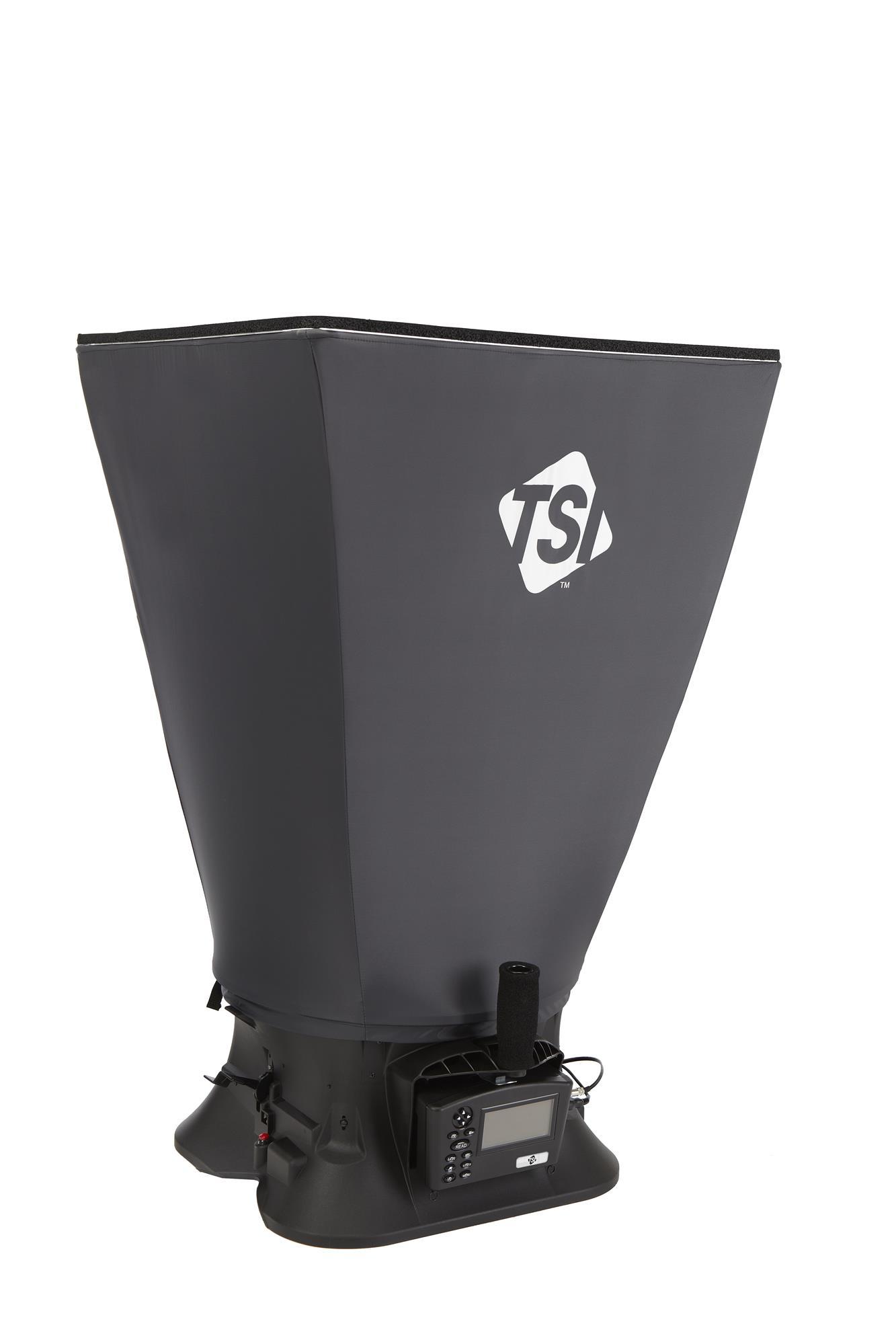 TSI金牌代理商-ACCUBALANCE 8380 数字式风量罩
