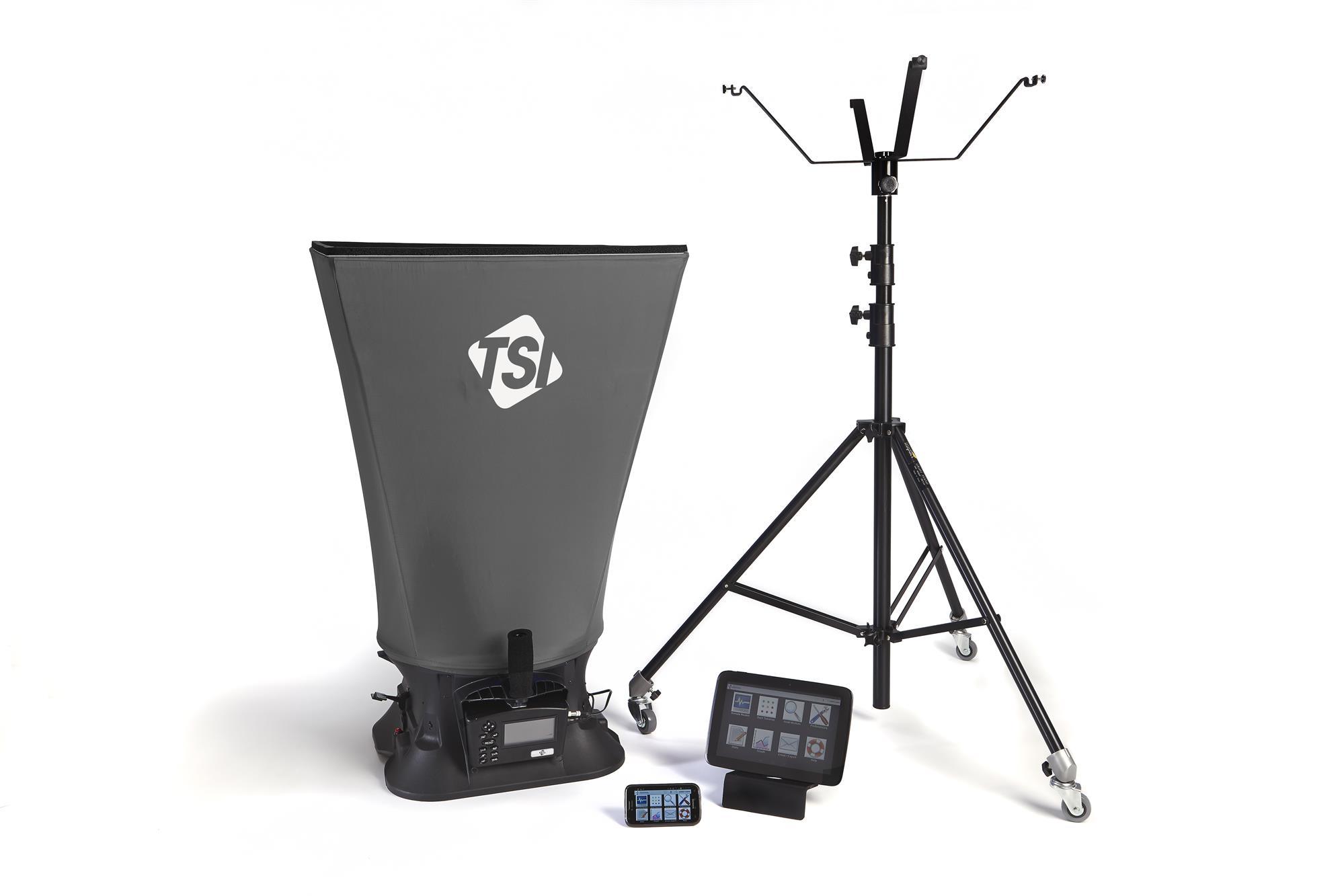 TSI金牌代理商-Accubalance 8380-STA 风量罩